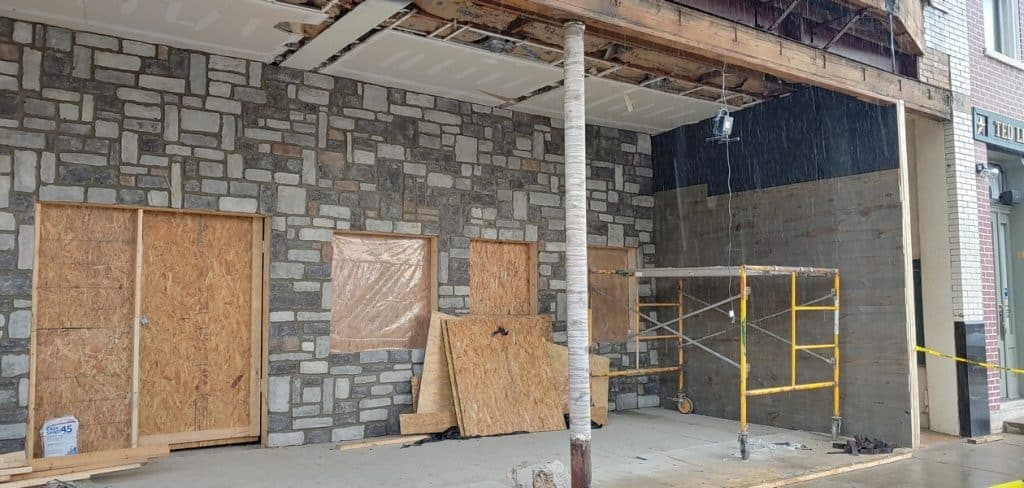 New downtown Circleville restaurant moves closer to opening