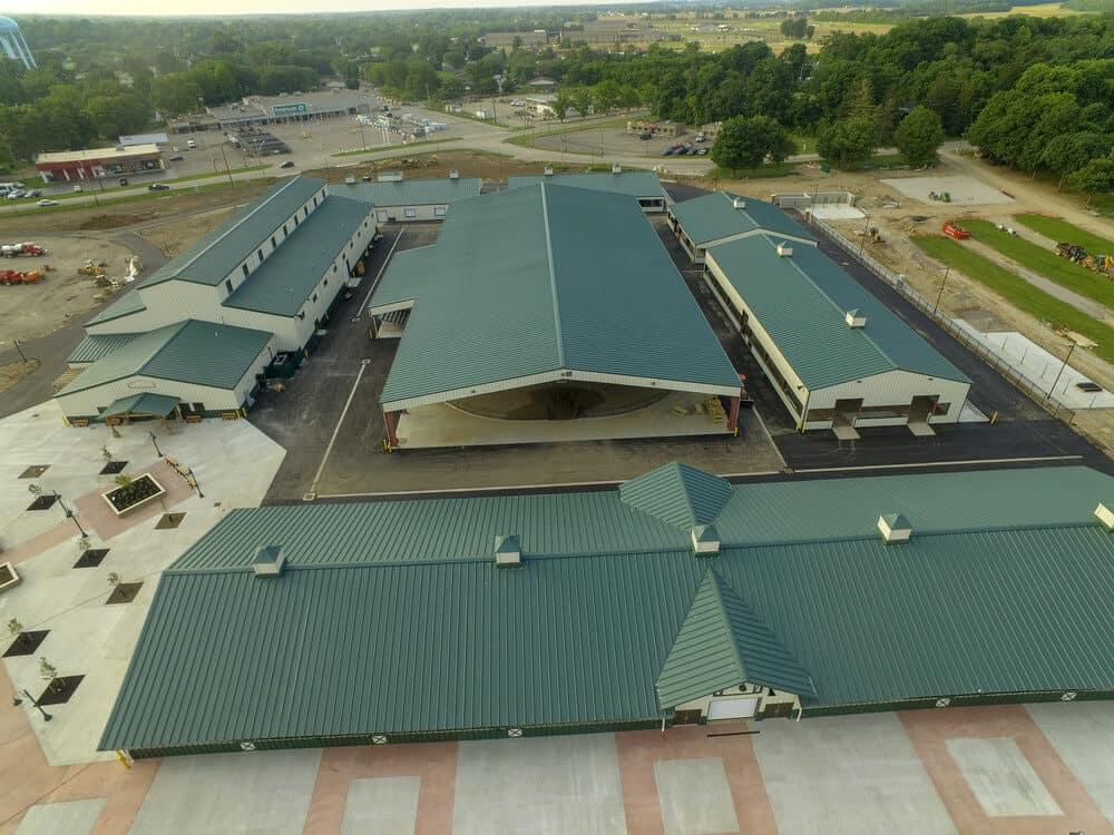 Pickaway County Ag Center