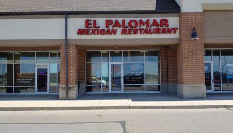 El Palomar Mexican Restaurant