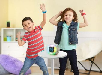 3 Great Ways to Get Kids Motivated to Move More