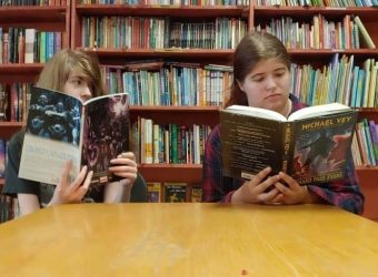 7 ways to celebrate national book lovers day 2019