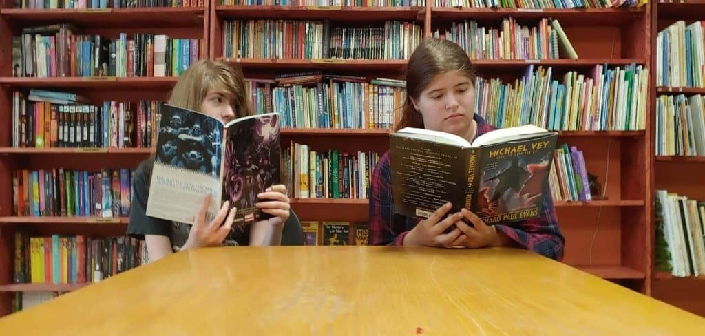 7 Ways to Celebrate National Book Lovers Day