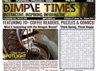 April 2019 Dimple Times