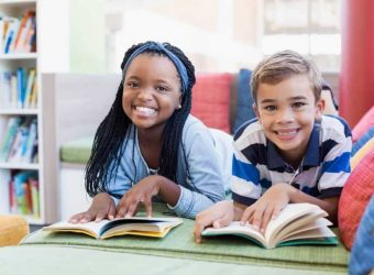 Great Reading Ideas to Inspire Young Students