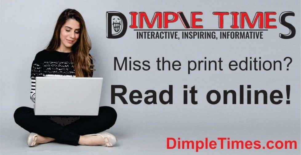 Miss Dimple Times - Read online