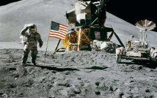 Moon Garden Space Station