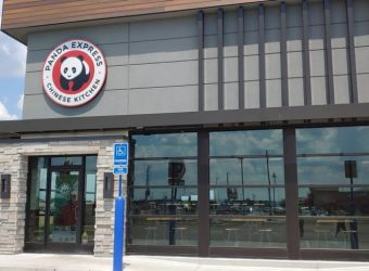 Panda Express in Circleville Ohio