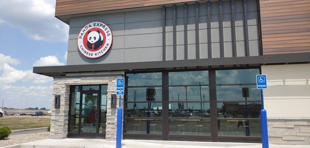 Panda Express – Dimple Dash Review