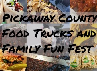 Pickaway County Food Trucks and Family Fun Fest 2019