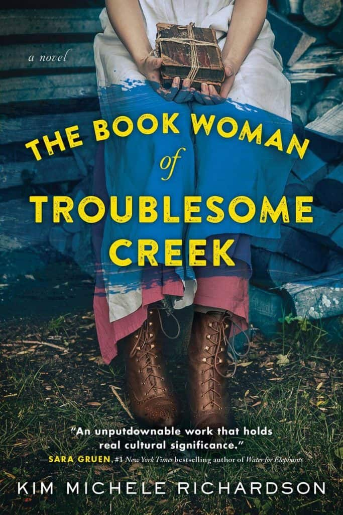 The Book Woman of Troublesome Creek: A Novel – Book Review