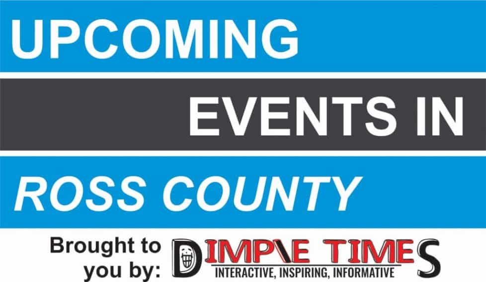 Upcoming Events Ross County