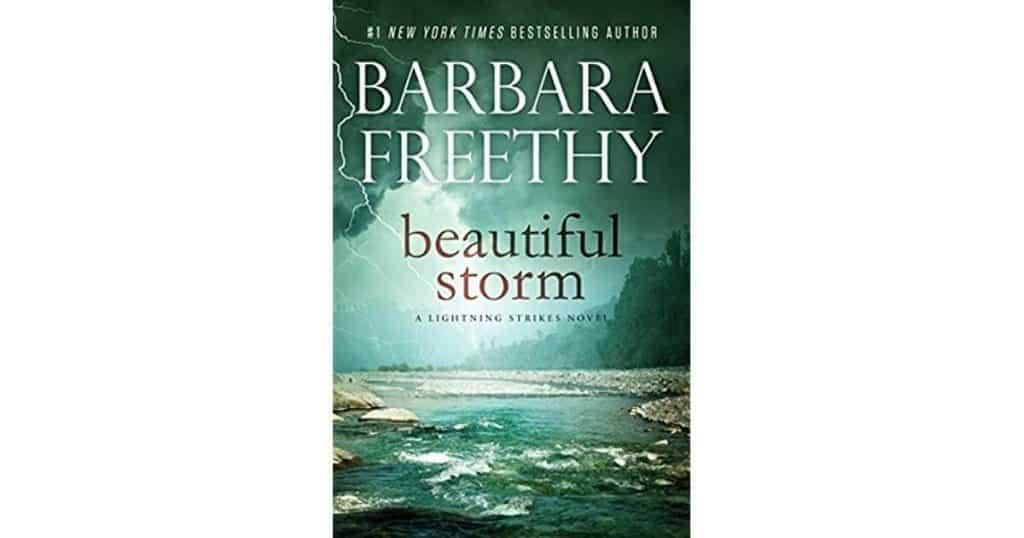 Beautiful Storm – Book Review