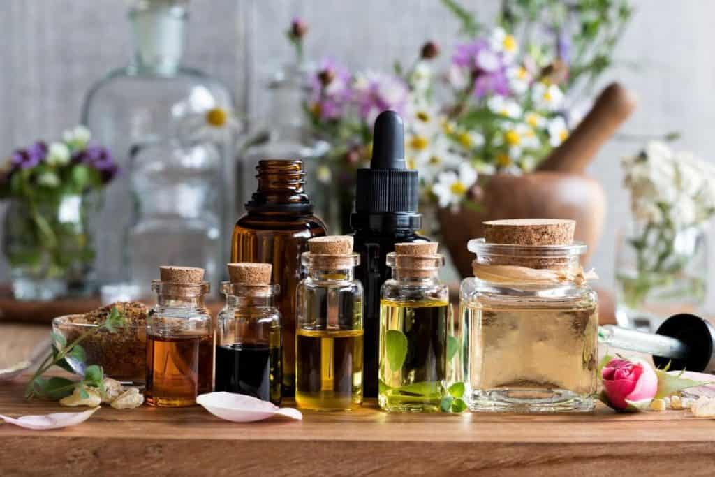 5 Household Cleaning Hacks Using Essential Oils