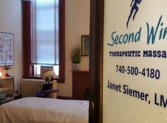 Second Wind Therapeutic Massage