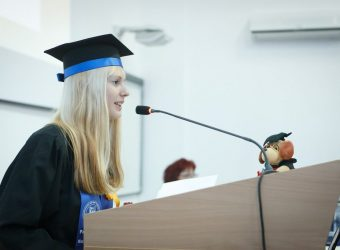 graduation College degree