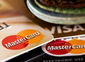 key element in getting out of debt credit card