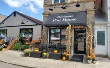 Baltimore Pint House