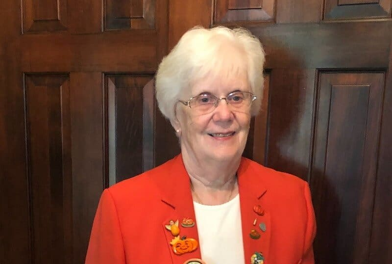 Community Champions - Diane Sutton