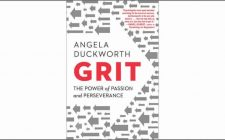 Grit The Power of Passion and Perseverance Scribner
