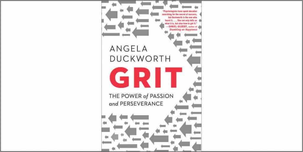 The Value of Grit – Book Review