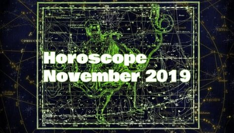 Horoscope – November 2019