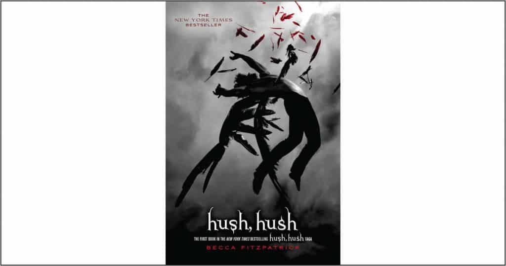 Hush, Hush - Book Review