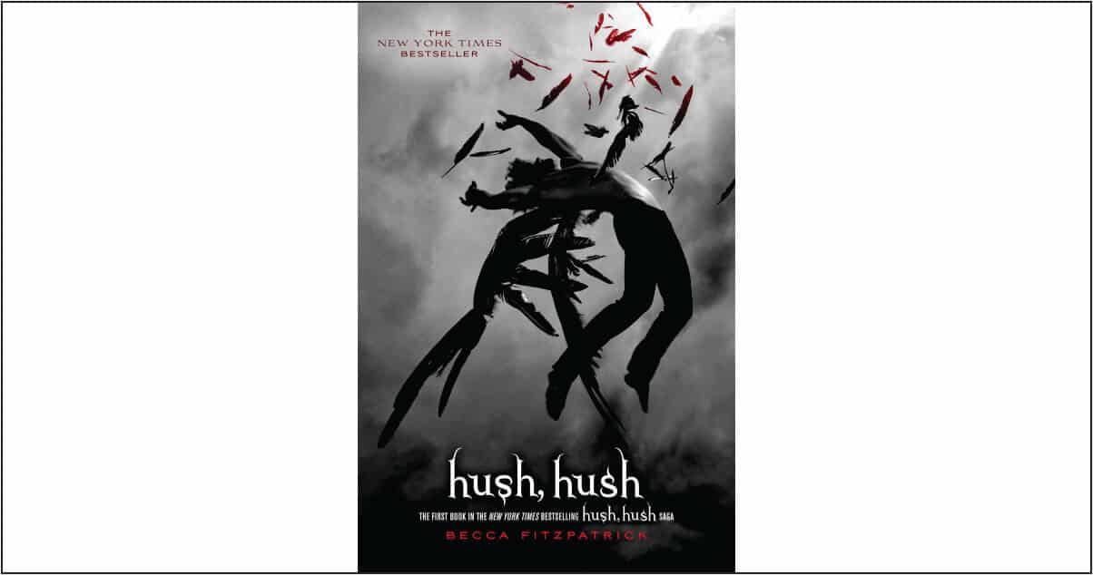 Hush Hush book review