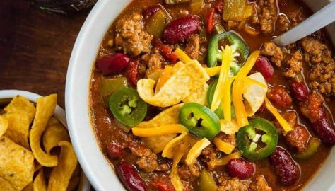 Tailgating 101 Recipes for Success