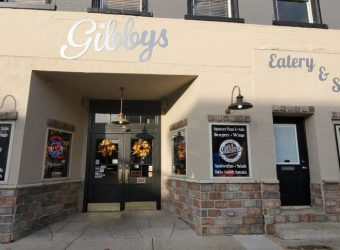 Gibby's Eatery and Sports Bar