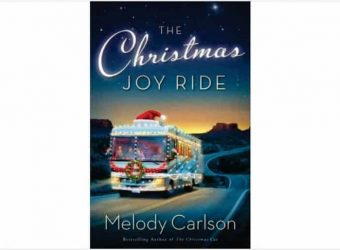 The Christmas Joy Ride - Book Review