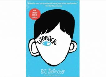 Wonder R. J. Palacio Book Review
