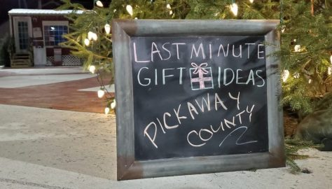 Last MInute Gift Ideas in Pickaway County