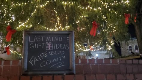 Last Minute Gift Ideas in Fairfield County