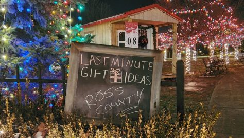 Last Minute Gift Ideas in Ross County