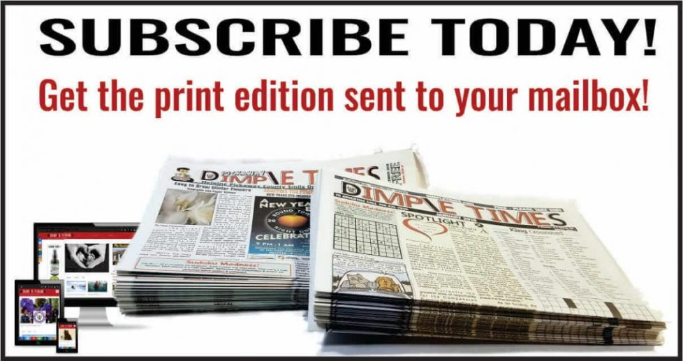 Subscribe Today Newspaper