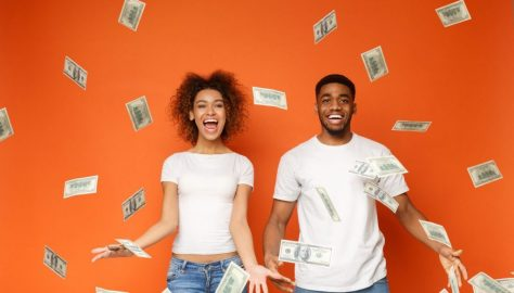 Tips for the Best Financial You in the New Year