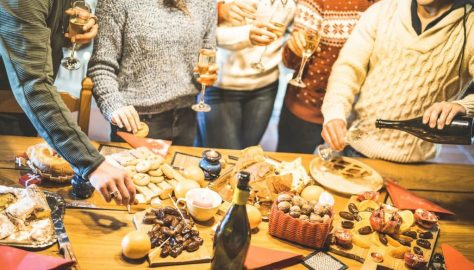 Top 5 Holiday Temptations and How to Avoid Them