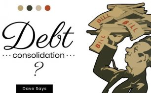 Debt Consolidations - Theres no magic pill