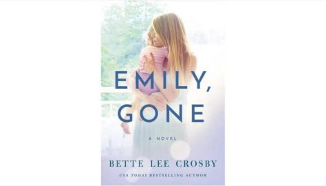 Emily Gone book review By Bette Lee Crosby