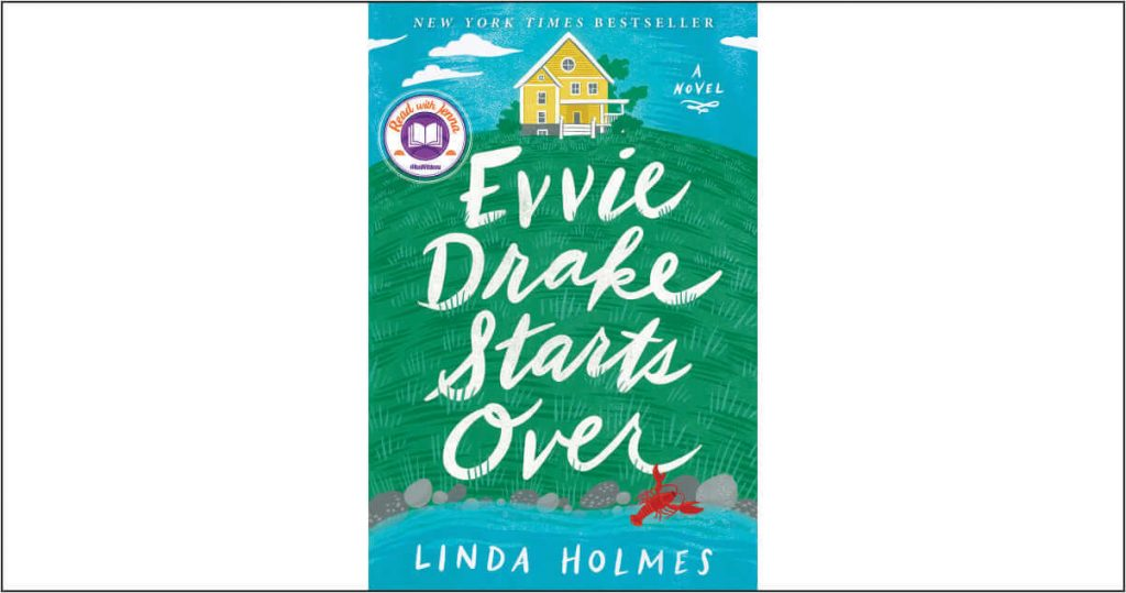 Evvie Drake Starts Over by Linda Holmes - Book Review