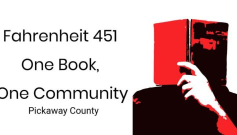 Fahrenheit 451 - One Book One Community
