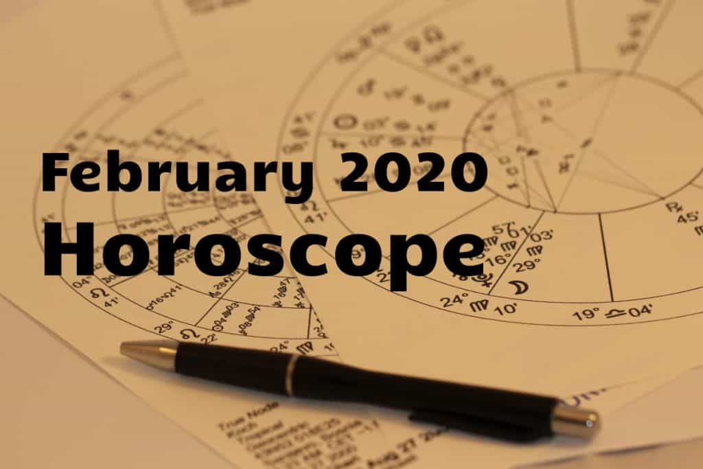 February 2020 Horoscope, Check your monthly predictions by Zodiac sign