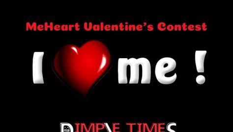 MeHeart Valentines Contest 2020