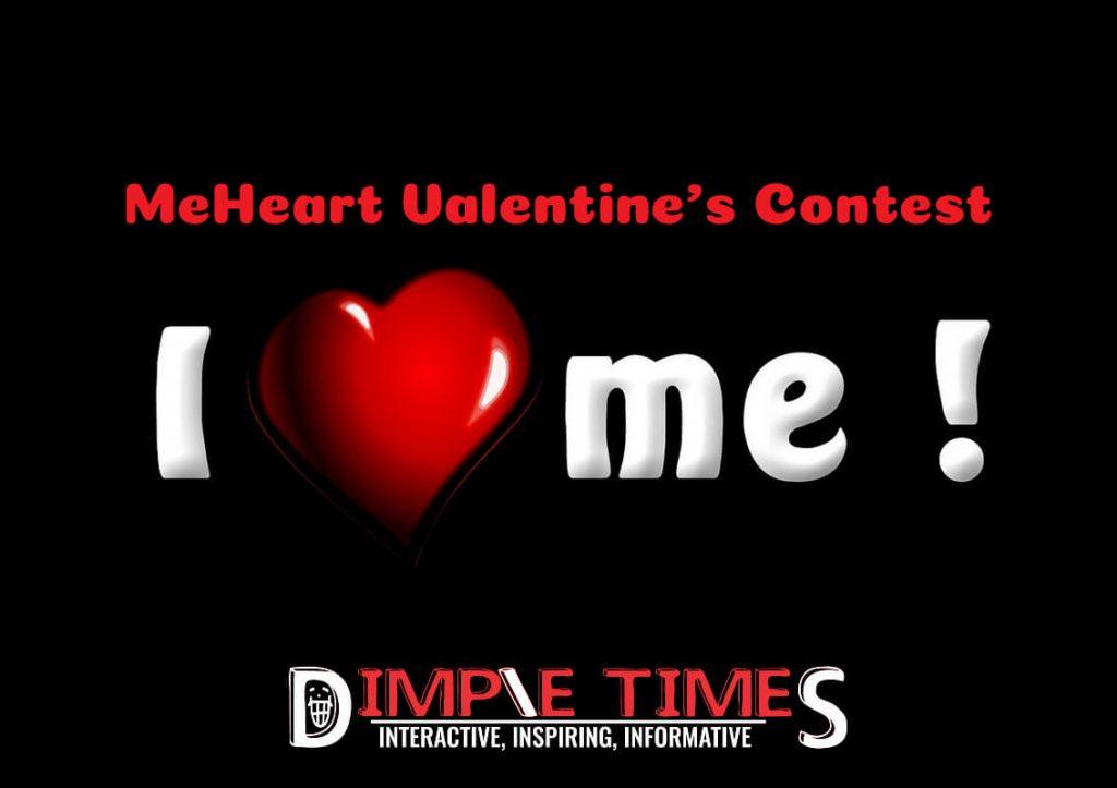 MeHeart Valentine's Contest 2020