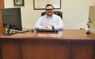 Nathan Wilson takes helm at Pickaway County Visitors Bureau