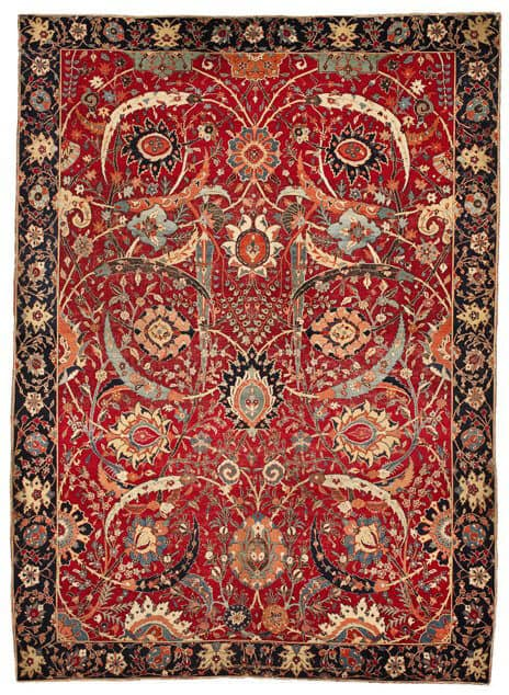 Persian or Oriental Rugs: The difference and history