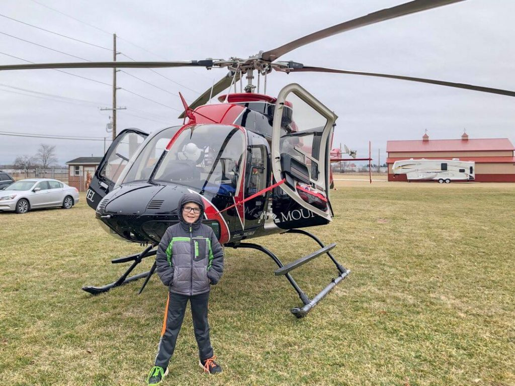 24/7 medical flight coverage coming to Circleville