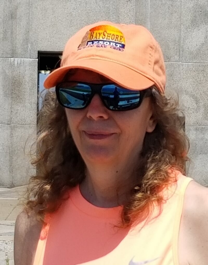 Brenda Arledge Columnist