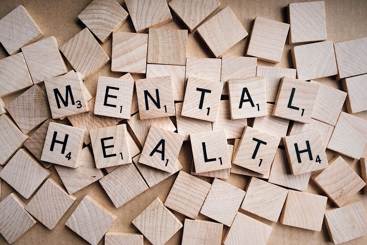 Mental Health habits that increase anxiety