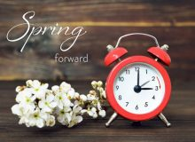 Tips to Easily Shift to Daylight Saving Time